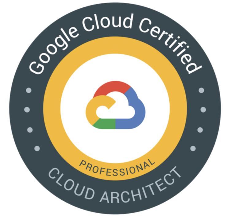 google cloud certified